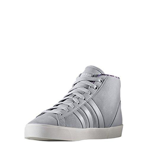 adidas CLOUDFOAM DAILY QT MID W - Zapatillas deportivas para Mujer, Azul - (ONICLA/ONICLA/FTWBLA) 42