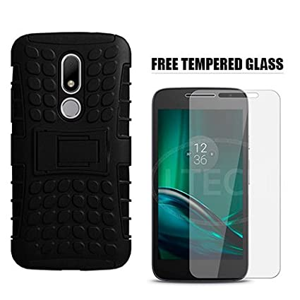 info for 00eb9 1a67e Rukudeshwar ™ Motorola Moto M Defender Armour: Amazon.in: Electronics
