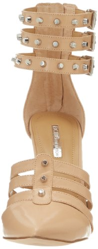 BCBGeneration Womens BG-Clemento Dress Pump Warm Sand Sr2Fa