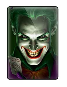 Defender Case With Nice Appearance Joker For Ipad Air