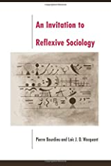 An Invitation to Reflexive Sociology Paperback