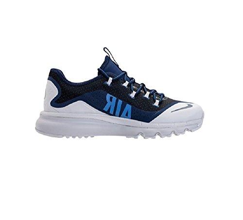 Nike Damen 852448-003 Trail Runnins Sneakers SPORT RED//DK GREY HEATHER/