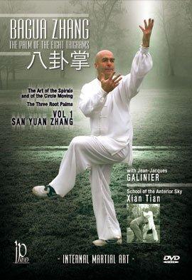 Bagua Zhang Vol.1 San Yuan Zhang