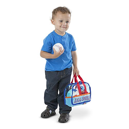 41cjPyXubwL - Melissa & Doug Sports Bag Fill and Spill Baby and Toddler Toy