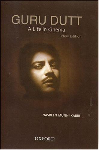 Guru Dutt: A Life in Cinema - Marketplace Tempe Directions