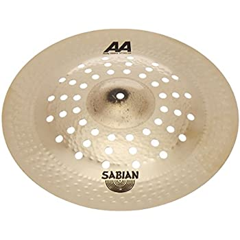 sabian 21716csb 17 aa holy china cymbal brilliant finish musical instruments. Black Bedroom Furniture Sets. Home Design Ideas