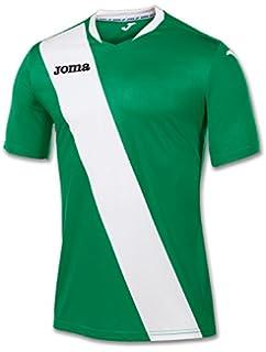 Joma 100158 - Camiseta de equipación de Manga Corta para Hombre