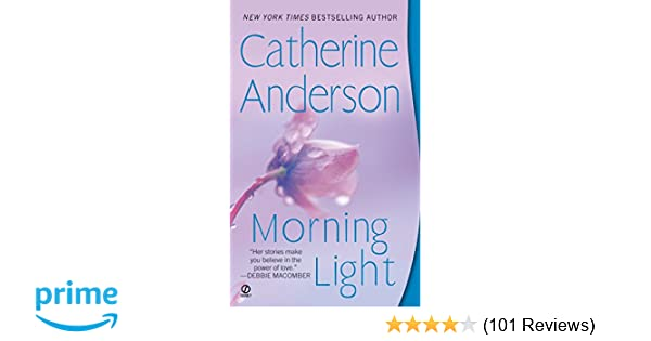 morning light anderson catherine