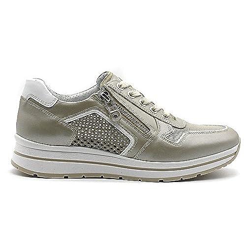 365dbba021c En venta Nero Giardini Calzado Deportivo 5241 P805241D-505 Zapatillas DE  Deporte EN LA Sabana