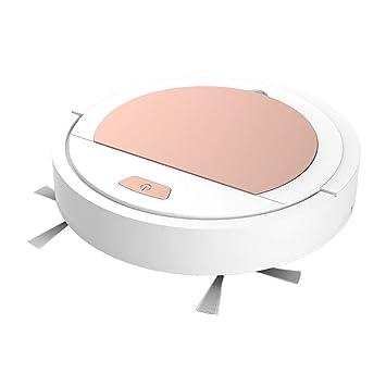 MUYIER Aspiradora Robot, USB De Carga Automática La Mejor Máquina ...