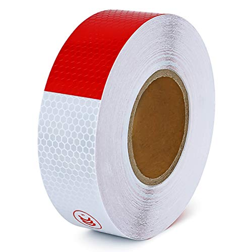 Waterproof Reflective Tape Conspicuity
