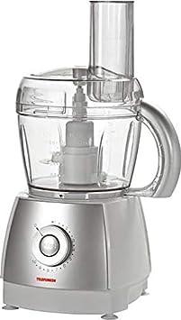 Robot de cocina capacidad 0.8 litros 300 W m06497: Amazon.es: Hogar