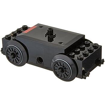 lego power functions set train motor 8866. Black Bedroom Furniture Sets. Home Design Ideas