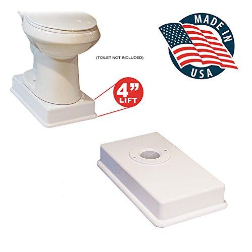 Easy Toilet Riser ()