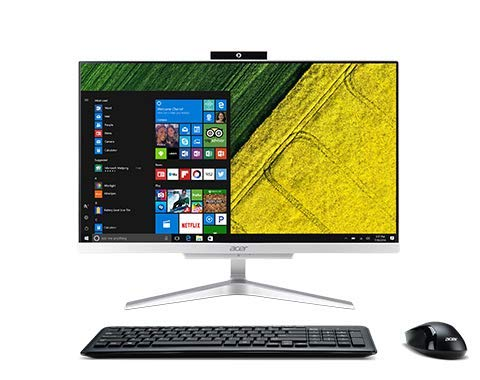 2019 Acer Aspire All-in-One 23.8