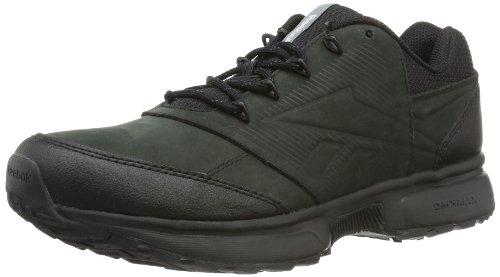 Reebok SPORTERRA CLASSIC V - Zapatillas de running Hombre Mehrfarbig (BLACK/IRONSTONE/FLAT GREY)