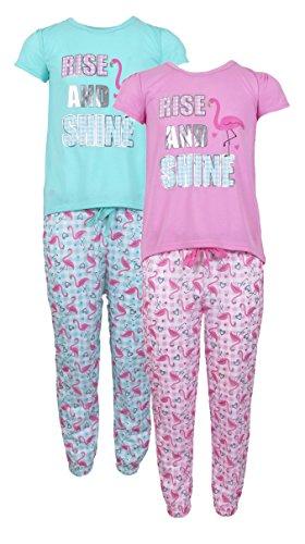 Sleepwear for girls size 10 - Trenters.com