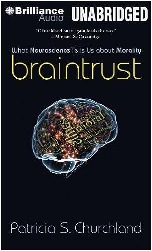 braintrust what neuroscience tells us about morality