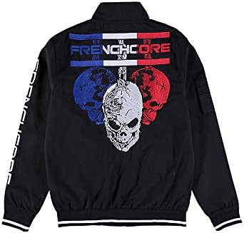 Harrington Jacke Frenchcore