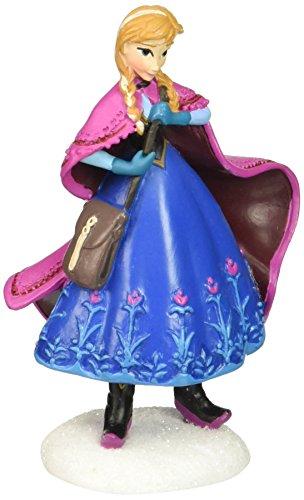Department 56 Frozen Village Anna Accessory Figurine