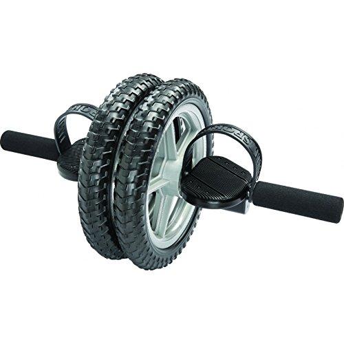 Atipick FIT20005 Rueda de ejercicios abdominales ø 30 cm 8436549320491
