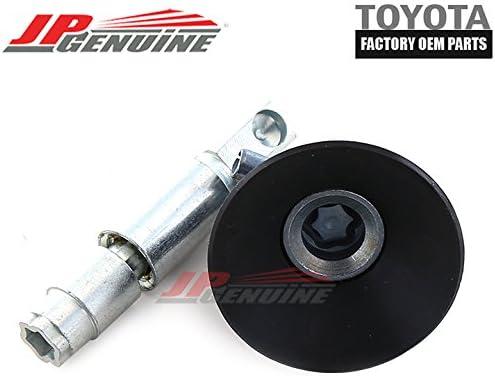 Spare Tire Lock Lexus LX470 02 03 04 05 Genuine Toyota OEM New