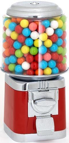 Classic Candy & Gumball Machine]()