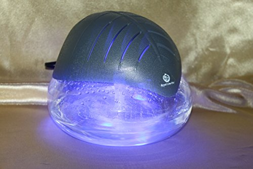 Air Humidifier Purifier And Revitalizer With Led Light in Florida - 7