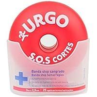 Urgo Sos Cortes Banda Stop Sangrado - 100