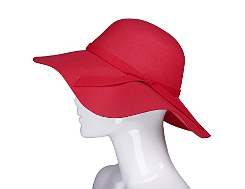 Aurora-Wide-Large-Brim-Sun-Protection-Spring-Bowknot-Hat-For-Women