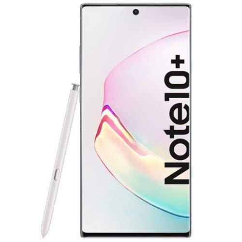 Samsung Galaxy Note 10 Plus Dual SIM 256GB 12GB RAM SM-N975F/DS Aura White