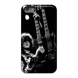 CristinaKlengenberg Apple Iphone 6 Plus Anti-Scratch Cell-phone Hard Cover Support Personal Customs High-definition Led Zeppelin Series [AnC12524zWaM]