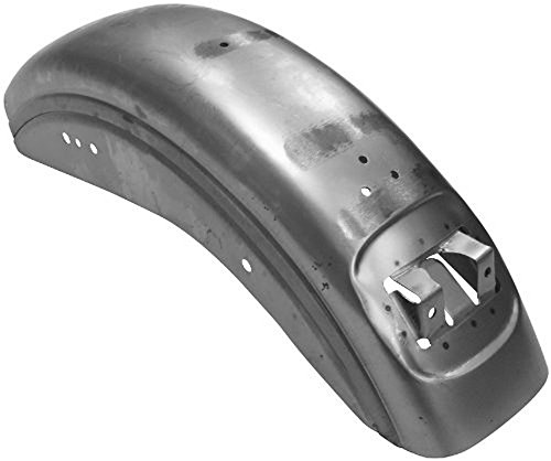 Sportster Rear Fender - 3