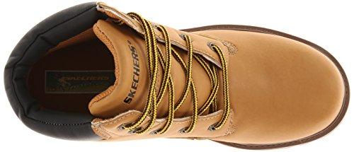 skechers MECCA - BUNKHOUSE - Zapatillas de deporte para niño WTN