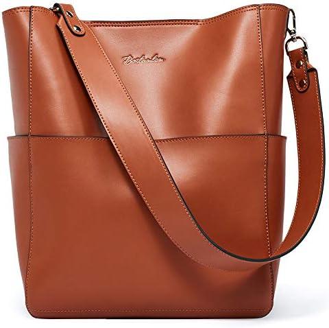 BOSTANTEN Leather Designer Handbags Shoulder product image