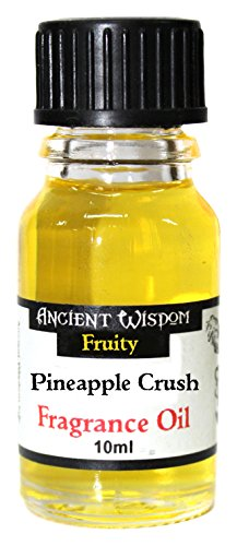 Pineapple Crush 10ml Fragrance Oil fragrance-oils-m-r