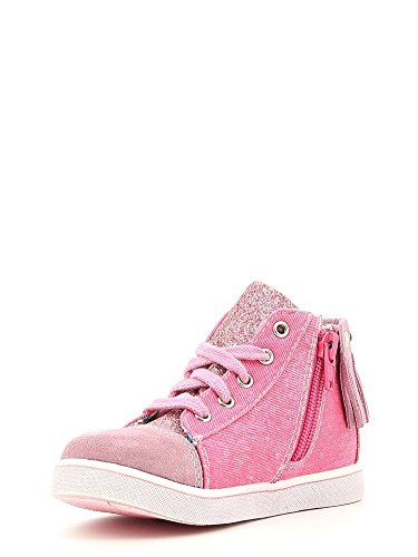 Lulù LX070033T Turnschuhe Kind Pink