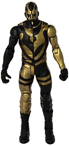 WWE Figure Series #50 - Superstar #34 Goldust Action Figure