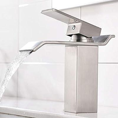 FJ Bathroom Faucets