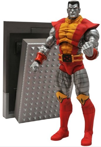 Diamond Select Toys JUL111768 Marvel Select Colossus Action Figure