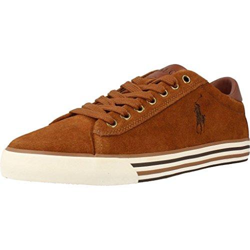 Zapatos para hombre, color marr�n , marca RALPH LAUREN, modelo Zapatos Para Hombre RALPH LAUREN REDIF HARVEY Marr�n marr�n