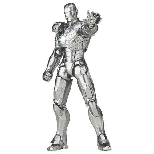 特撮リボルテック アイアンマン マークIIの商品画像