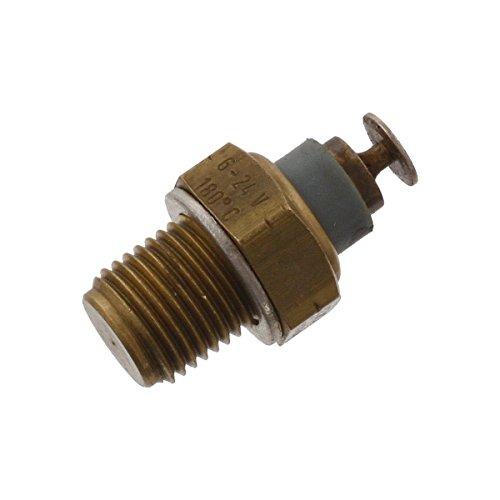 Febi-Bilstein 33825 Capteur, tempé rature d'huile température d' huile