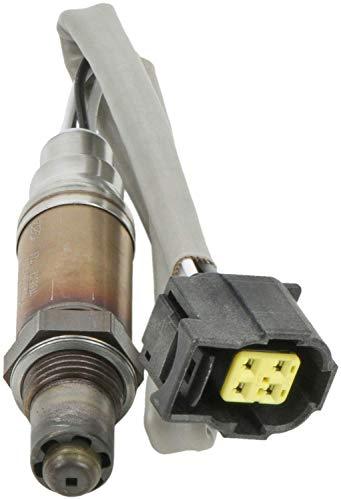 (Bosch 13687 Oxygen Sensor, OE Fitment (Dodge, Jeep) )