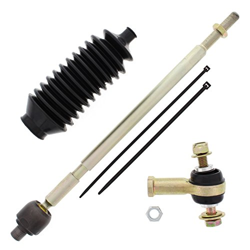 All Balls 51-1057-R Right Tie Rod End Kit