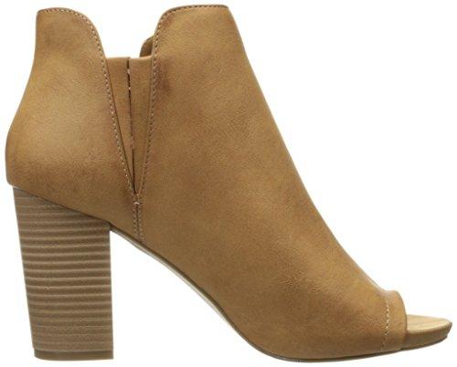 Girl Bootie Fiizzle Paris Madden Women's Ankle Cognac O4R00Awq