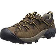 Keen Men's Targhee II Waterproof Hiking Boot
