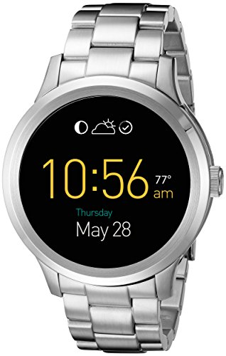 how to get old watch face in fossil q smartwatch