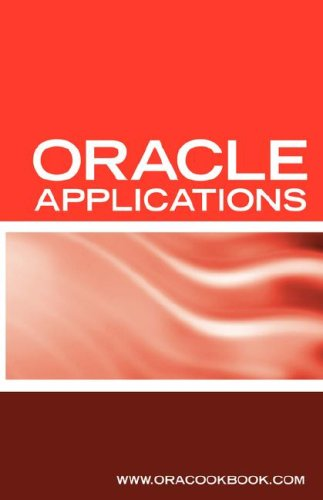 Oracle Application Server Interview Questions: Unauthorized Oracle Fusion ebook