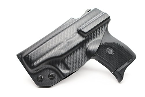 CYA Supply Co  IWB Holster Fits: Ruger LC9 / Ruger LC9s